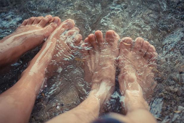 last van opgezette voeten - gezondheid - plusmagazine