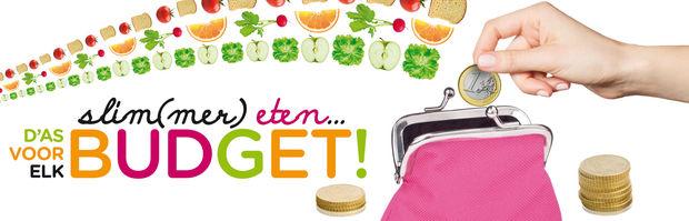 Gezond eten voor 5 euro per dag