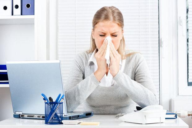 Kan je van kou verkouden worden?