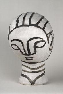 Vrouwenkop (1953)
