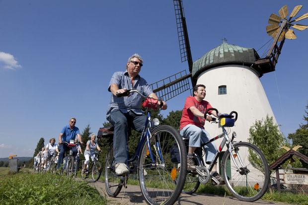 Met de fiets doorheen de 9 romantische stadjes van Nedersaksen
