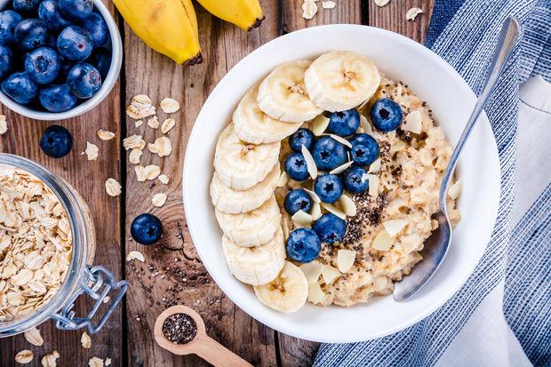Top 10 van voedingsmiddelen die goed zijn voor je mentale gezondheid