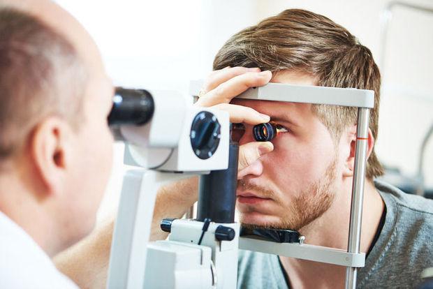 normale oogdruk glaucoom behandeling