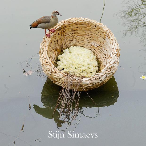Ook de tuinen en vijver zullen in een sprookjesachtige sfeer baden., G.F. FLEURS DES DAMES