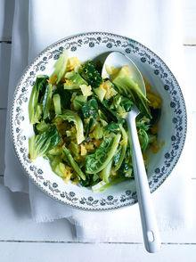 Recepten: lekker koken met 'groenteafval'
