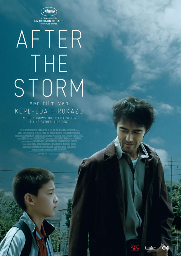 Win een duoticket voor de film After The Storm
