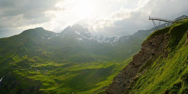 5 spectaculaire bergwandelingen zonder al te veel inspanning