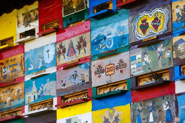 'Urban Beekeeping' in Slovenië