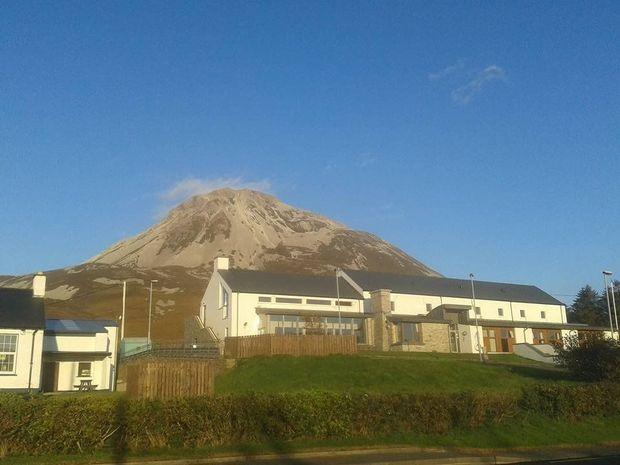10 eigenzinnige overnachtingsplekken in het Ierse Donegal