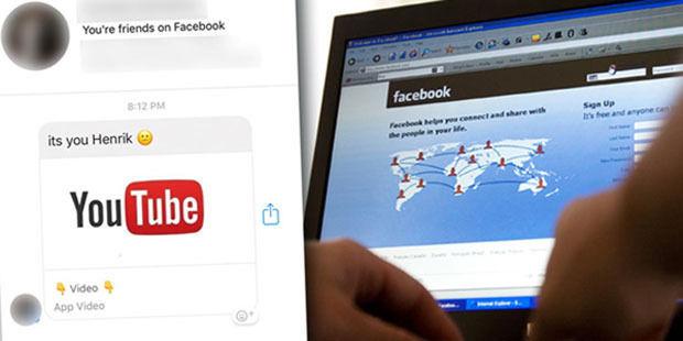 Virus verspreidt zich via Facebook Messenger