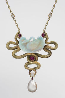 Juwelier Wolfers zoals in 1912