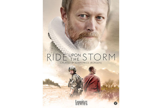 Win een DVD Ride Upon The Storm