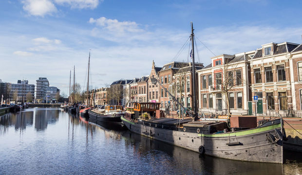Leeuwarden, Getty Images