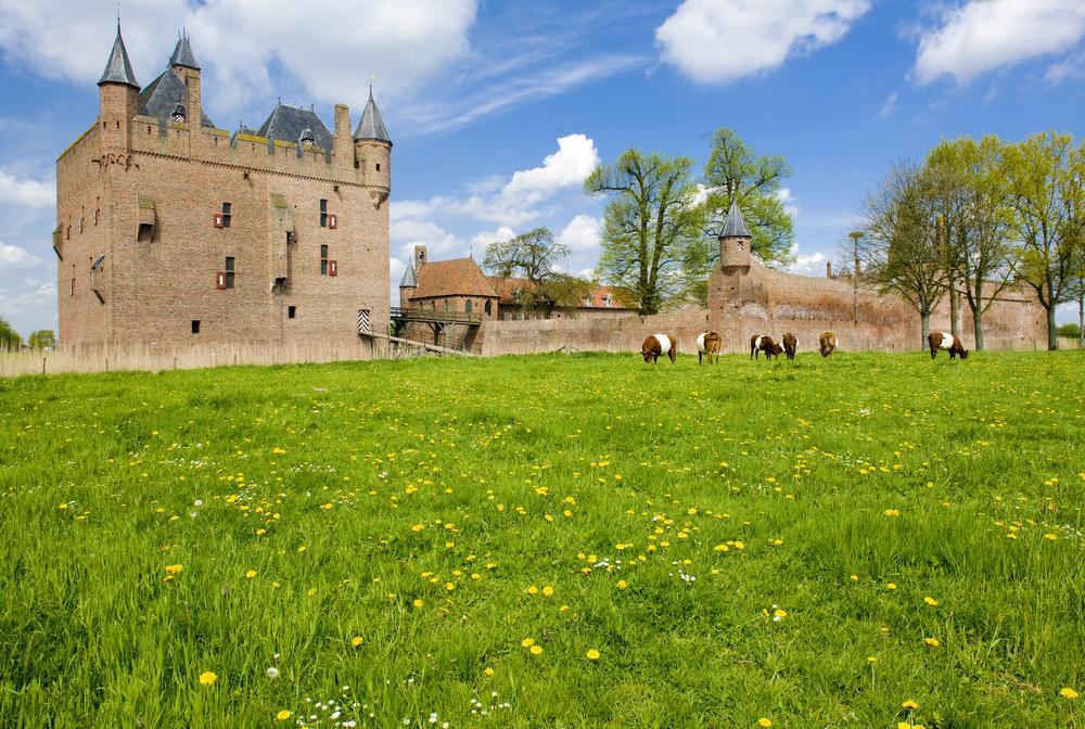 Op vakantie naar Nederland? Bezoek de regio Arnhem Nijmegen