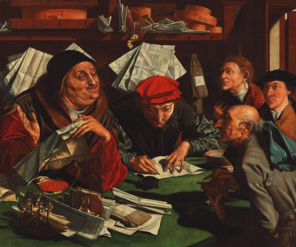 Hof van Busleyden haalt meesterwerken naar Mechelen