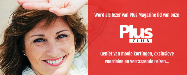 Plus Club: de community voor de actieve 50-plusser