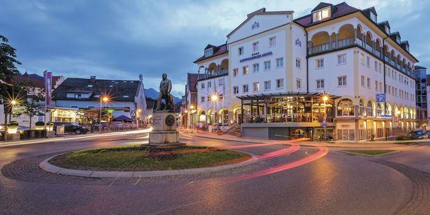 Beieren en het onvergetelijke sprookjeskasteel Neuschwanstein