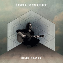 CD: Night Prayer van Jasper Steverlinck