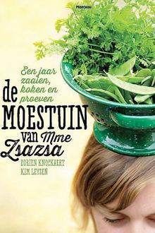 Etadoro online cursus: Moestuin
