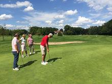 Ontdek het plezier van de golfsport!