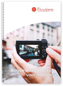Etadoro online cursus: video's maken