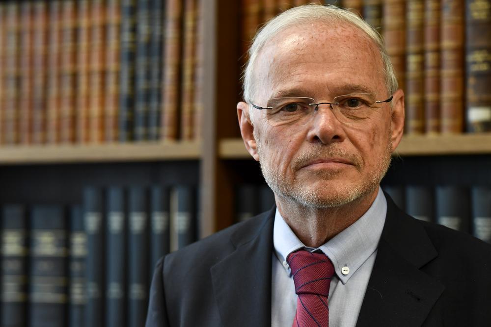 Ombudsman voor gerechtsdeurwaarders gaat aan de slag