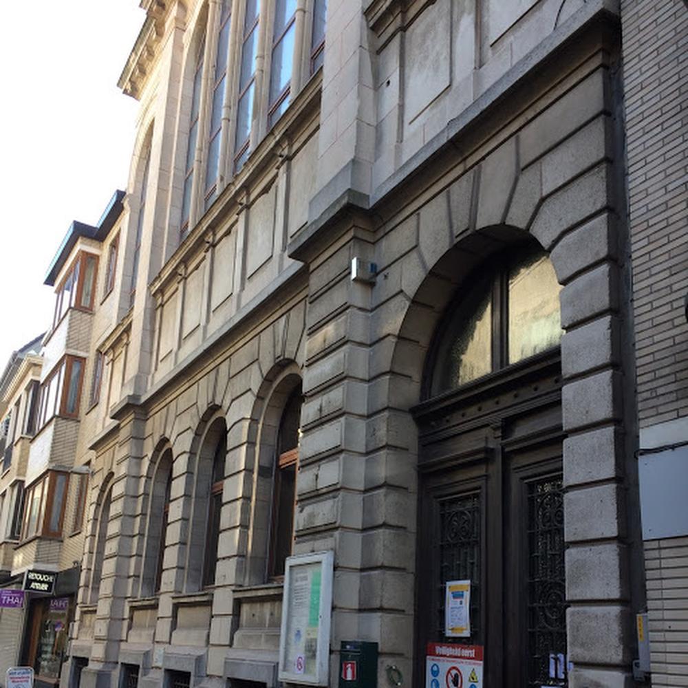 Albertschool Oostende, CBE BOW