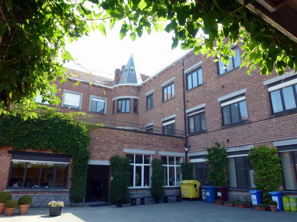 Damiaanschool, Stad Kortrijk