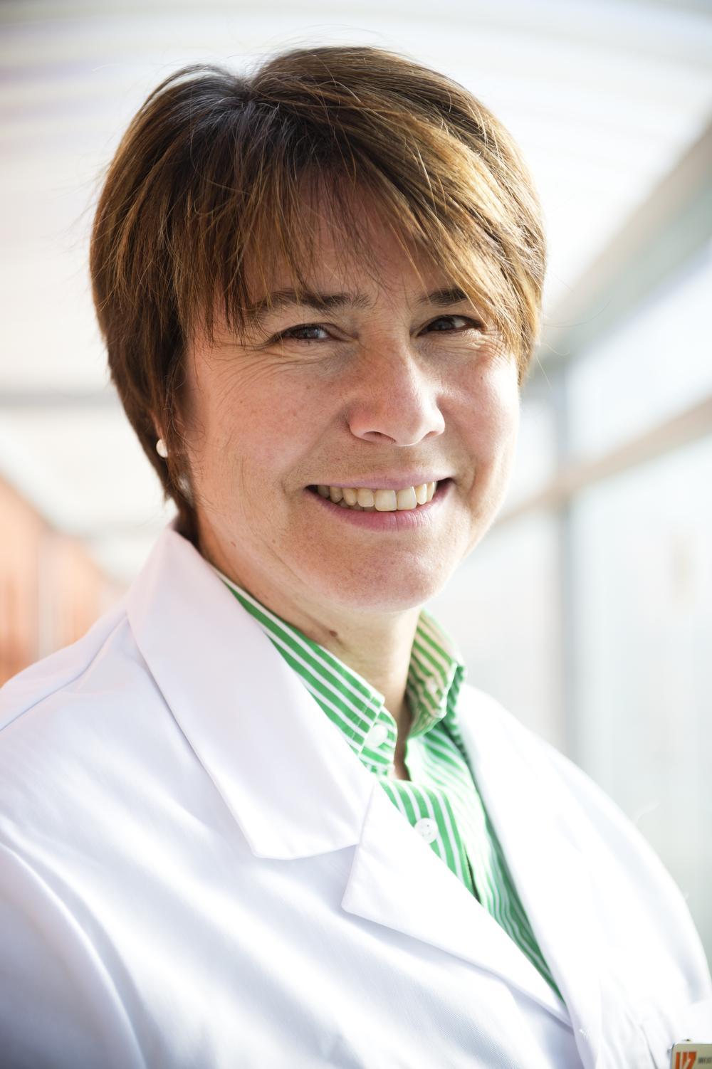 Prof. Dr. Chantal Mathieu, G.F.