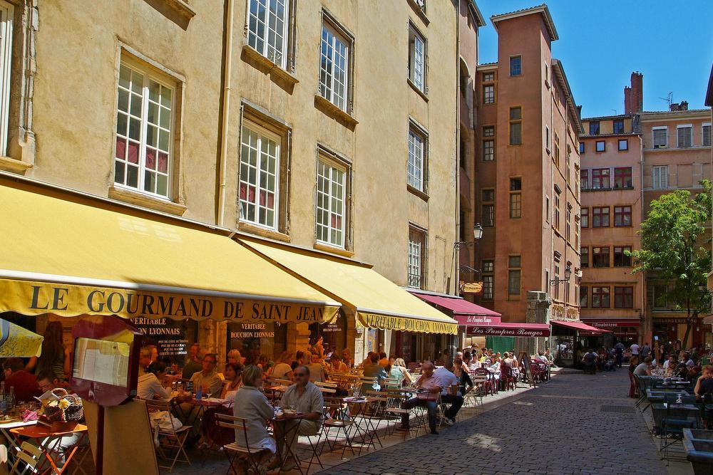 Lyon en Clermont-Ferrand: een citytrip naar La Douce France