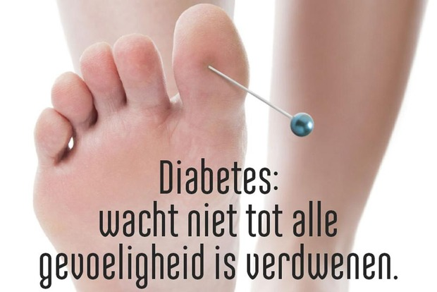 Kan je de complicaties van diabetes voorkomen?