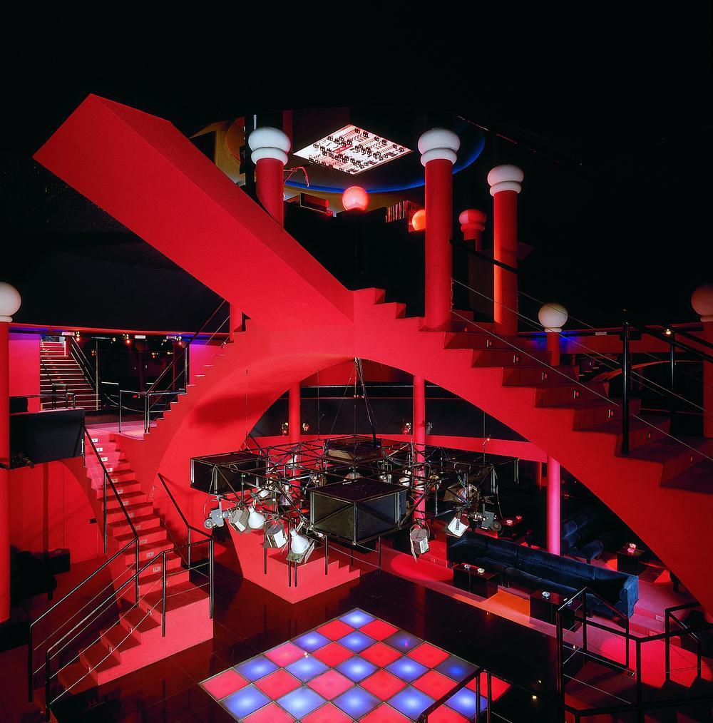 Tentoonstelling: Clubbing van 1960 tot nu