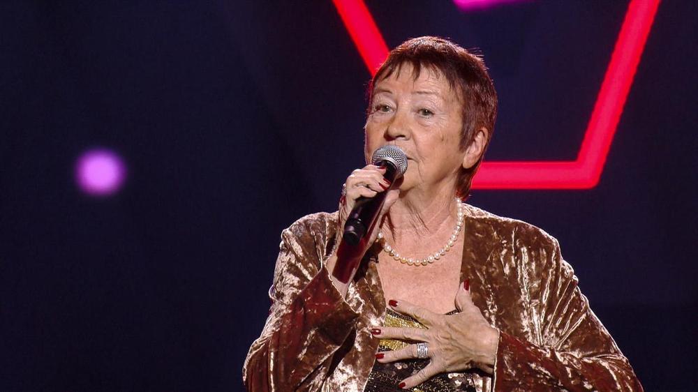 60-plussers zingen voor de laatste plekjes in de teams van Natalia, Helmut Lotti, Dana Winner en Walter Grootaers