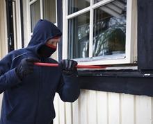 Bescherm uw huis als u weg bent