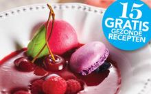 Gratis receptenboekje: Smakelijk suikervrij