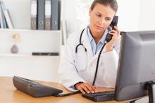 Artsensyndicaat wil huisbezoek aan 45 euro