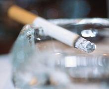 Belgische ziekenhuizen openen hun deuren voor rokers