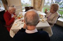 Online zorgaanbod senioren beantwoordt aan grote nood