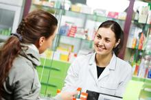 Herken een veilige online apotheek aan het EU-logo