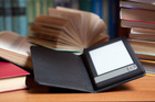 E-reader versus tablet met app