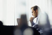 Kwart van 55-plussers op zoek naar nieuwe job