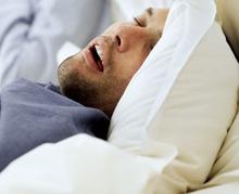 koude kuiten bij slapen