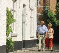 Verken de Antwerpse Kempen