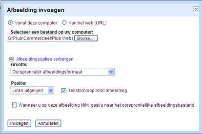 Werken met Google Documenten