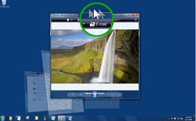 De nieuwe Windows 7