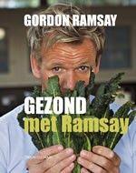 Gezond lunchen met Gordon Ramsay