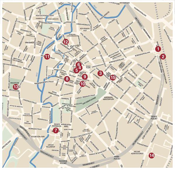 Het nieuwe Leuven