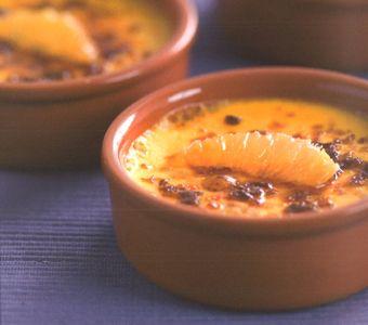 Warme, winterse gerechten