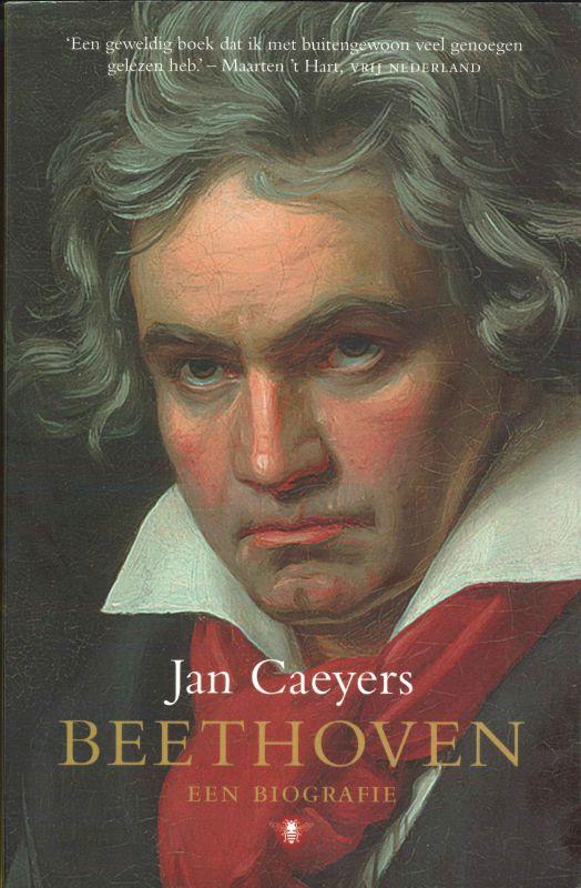 """Jan Caeyers: """"Er bestaat geen vaste formule voor succes"""""""