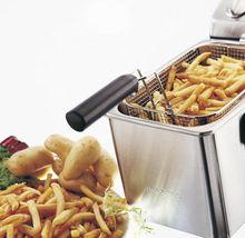 Maak kans op een friteuse Pro van Magimix